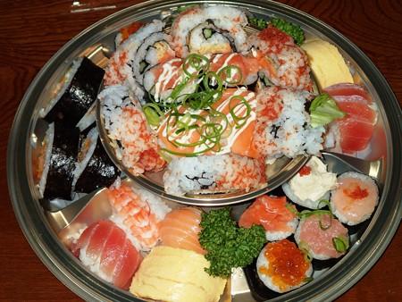 おこちゃま寿司