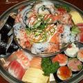 写真: おこちゃま寿司