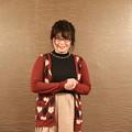 Photos: 山田さんの挨拶