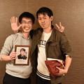 Photos: 田中さんお世話になりました