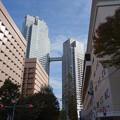 Photos: 聖路加タワー (中央区明石町)