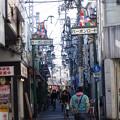 Photos: 西蒲田バーボンロード (大田区西蒲田)