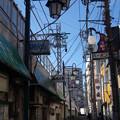 写真: 西蒲田バーボンロード (大田区西蒲田)