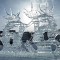 氷像の輝き2