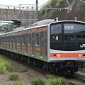 Photos: _MG_0455 205系(6M車)