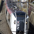Photos: _R8A0267_SILKY E259系 成田エクスプレス