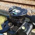 マンフロット410をアルカスイス互換に(3)