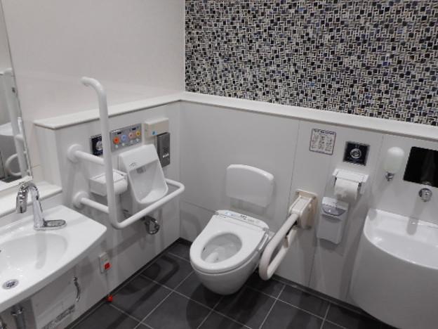 054りんかい線天王洲アイル駅トイレ(07)