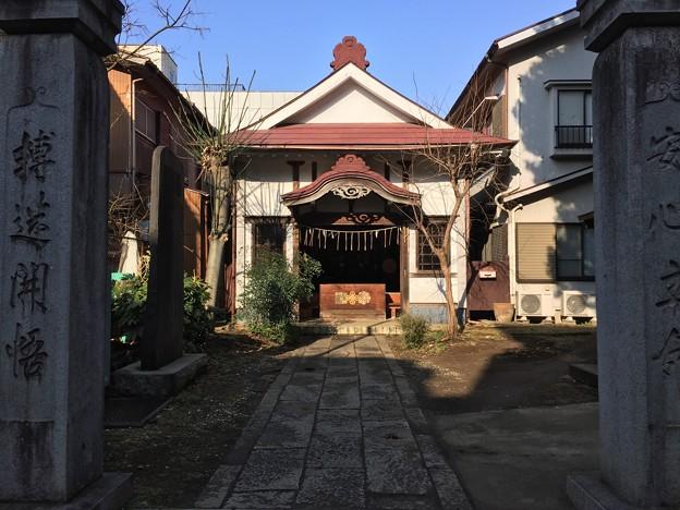 2月_大師堂 1