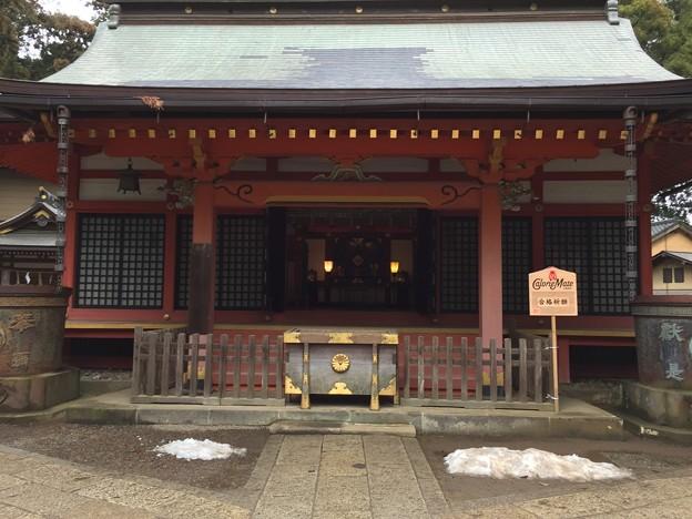 2月_香取神宮 3