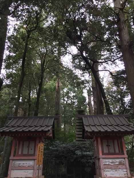 2月_香取神宮 4