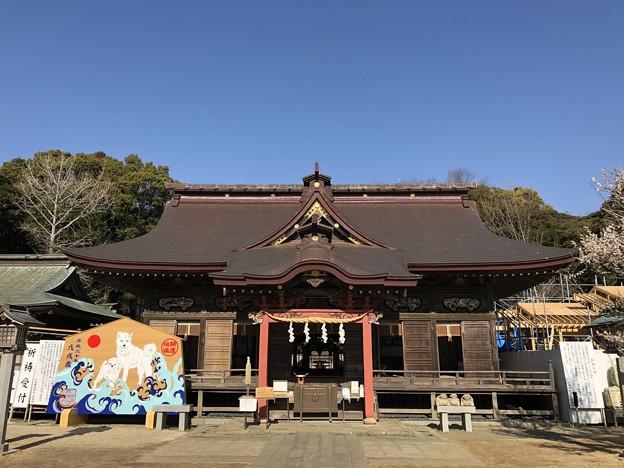 3月_大洗磯前神社 5