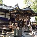Photos: 9月_三鷹八幡大神社 1