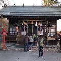 Photos: 12月_伊香保神社 1