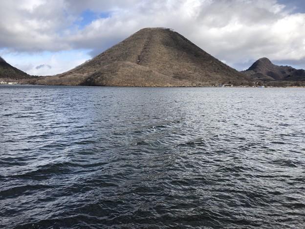 12月_榛名湖 1