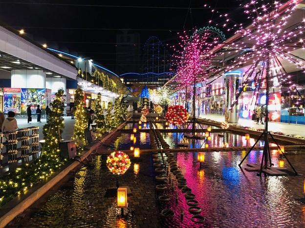 12月_東京ドームシティ 2