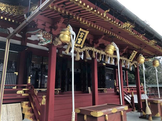 3月_鹽竈神社 7