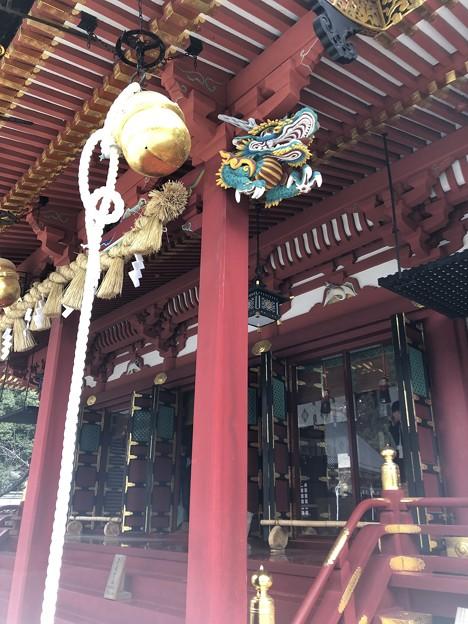 3月_鹽竈神社 9