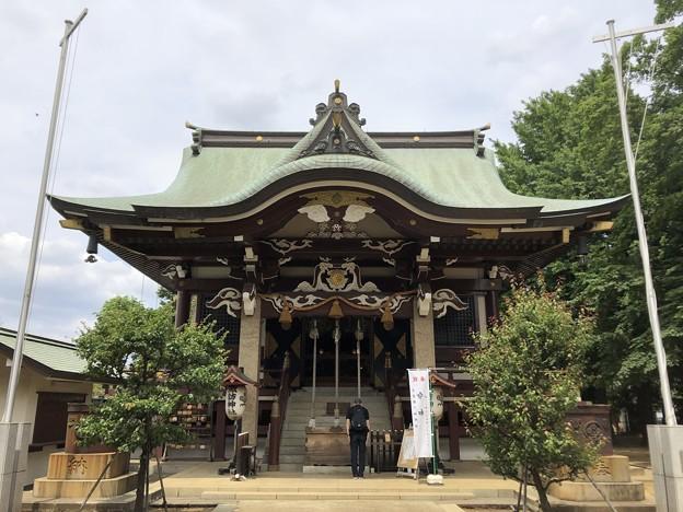 5月_諏訪神社 2