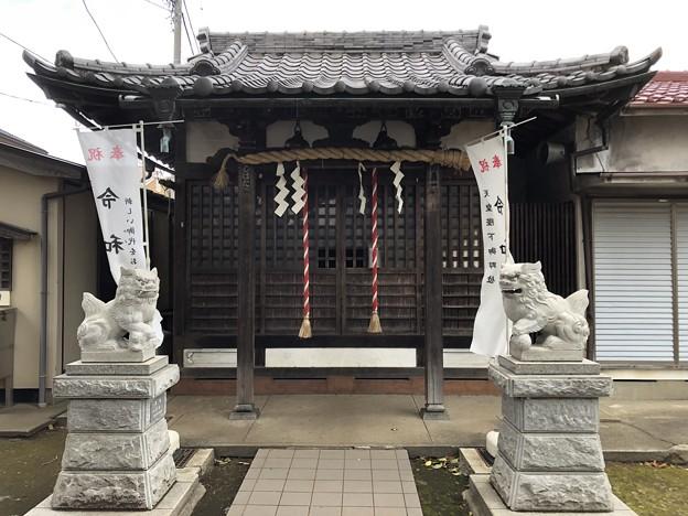 8月_八雲神社 1