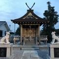 8月_六町神社 1