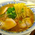 中華そば すずめ 広島市西区東観音町 Hiroshima ramen