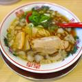 麺屋壱世 尾道ラーメン onomichi ramen 広島市南区南蟹屋2丁目