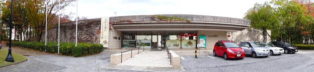 ひろしま美術館 広島市中区基町
