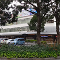 Photos: 広島駅南口 駐車場 ロータリー 広島市南区松原町