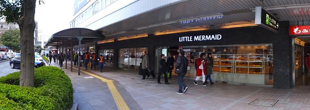 LITTLE MERMAID リトルマーメイド広島駅南口店 広島市南区松原町