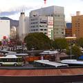 Photos: 呉駅 バスターミナル 呉市宝町 呉駅公園