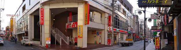 NAGAREKAWA ビル 広島市中区流川町 流川通り