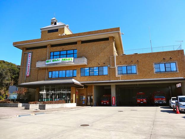 昭和市民センター 西消防署昭和出張所 昭和支所 昭和図書館 呉市焼山中央2丁目