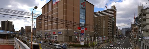 ひろしまMALL ベスト電器 広島店 広島市南区西蟹屋1丁目 大州通り 西蟹屋町交差点