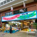 写真: タカノ橋こうせつ市場 広島市中区大手町5丁目 鷹野橋商店街