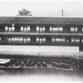 吉川旅館 割烹 吉川 元安川 廣島市中島本町 広島市中区中島町 平和記念公園