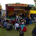 HIROXILE ヒロザイル ひろしまフラワーフェスティバル 平和公園ブロック マーガレットステージ 広島市中区中島町 2016年5月5日