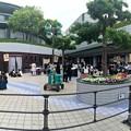 Photos: SEKAI NO OWARI tour 2016 THE DINNER 広島公演2日目 entrance SL gate 2016年5月15日 広島市中区基町 広島グリーンアリーナ