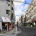 コッペパン専門店パンの大瀬戸 Bcafe 広島市中区幟町 2018年1月30日