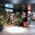 写真: バスマチフードホール 広島市中区基町 広島バスセンター