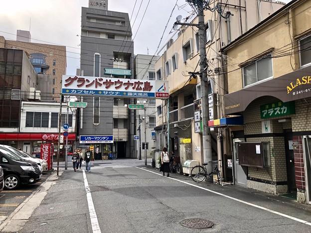 Photos: 広島市中区流川町 4番1番 中新地 2018年5月5日