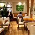 Photos: カフェ風車 広島駅ビルASSE店 まりちゃん 広島市南区松原町 ひろしま駅ビルASSE