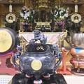 Photos: 法現寺 Buddhist temple Buddhism 広島市南区段原日出2丁目 2011年11月3日