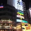 駅前会館 広島駅南口Cブロック 広島市南区松原町 2011年11月20日