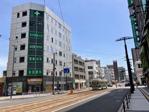 広島 クリニック イースト 駅前