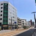 写真: 広島駅前クリニックビル 広島市南区猿猴橋町 2018年5月25日