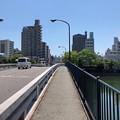 Photos: 大正橋 広島市南区西蟹屋1丁目 - 的場町2丁目 段原3丁目
