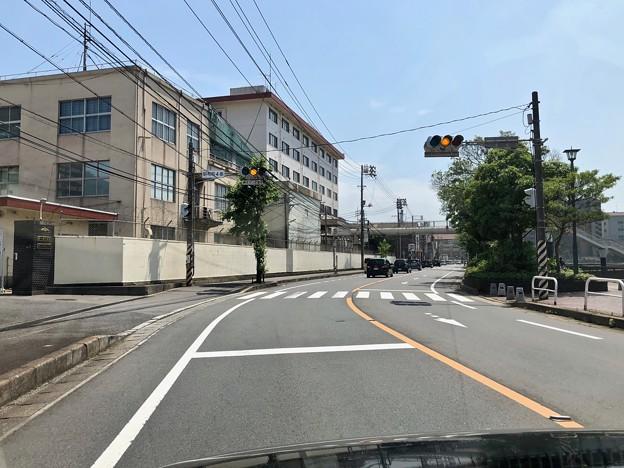海上自衛隊 潜水艦教育訓練隊 呉市昭和町