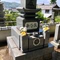 お墓 呉市音戸町高須1丁目 2018年6月9日