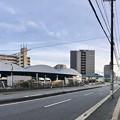 日通広島ターミナル跡 ケーズデンキ出店予定地 広島市南区西蟹屋4丁目